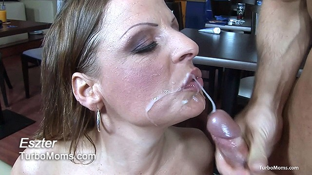 Older women porn from Hungary